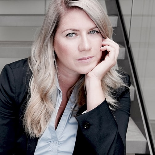 Vanessa Weber