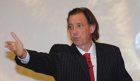 Peter Buchenau