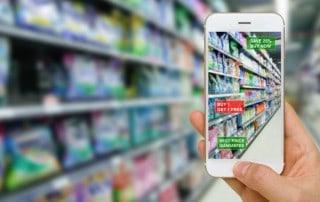 Digitalisierung im Verkauf © iStock.com/supparsorn